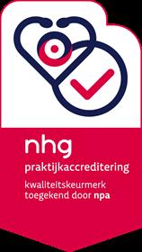 Valtermond NHG accreditatie